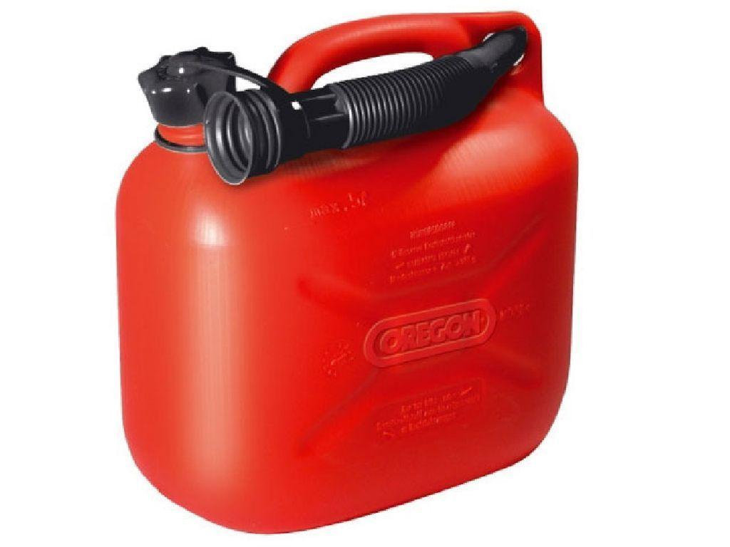 Oregon kanister za gorivo 5L