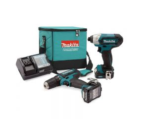 Makita CLX224SA Akumulatorski set